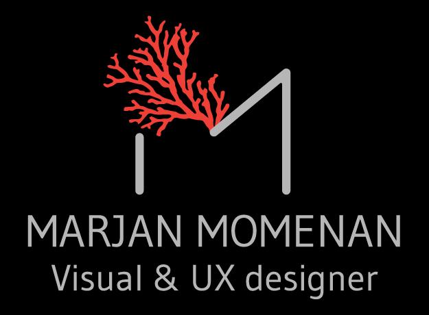 Marjan Momenan's Portfolio